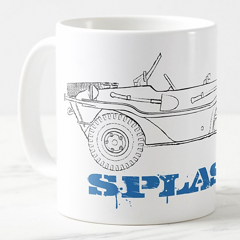 splash – the perfect mug for your favourite beverage