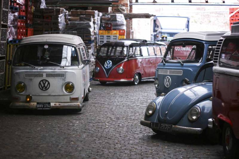 what will you be driving to Ninove…