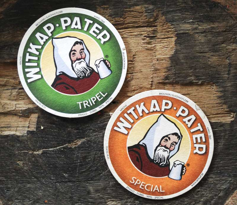 Witkap Brewery are great hosts with some great Belgian beer too!