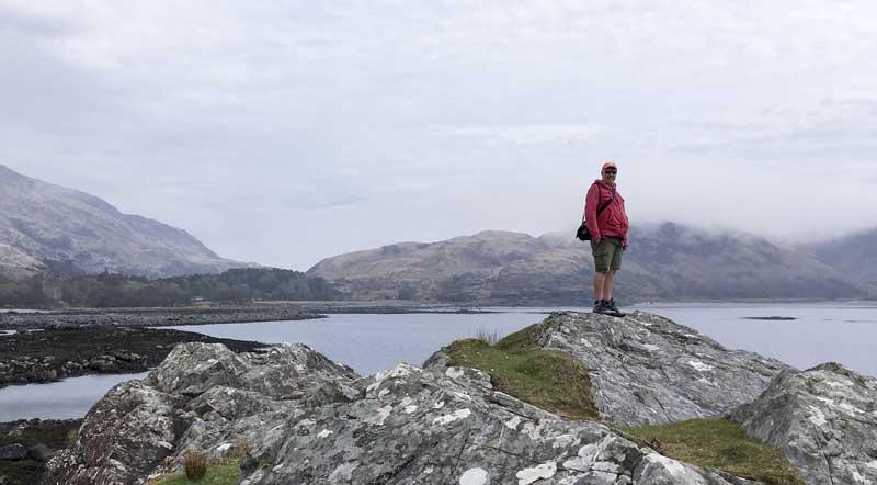 exploring Lochbuie