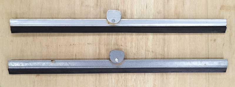 original stock VW wiper blades