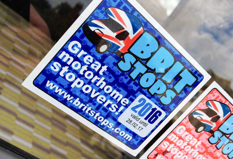 the new Brit Stops 2016 guide is out and arrived!