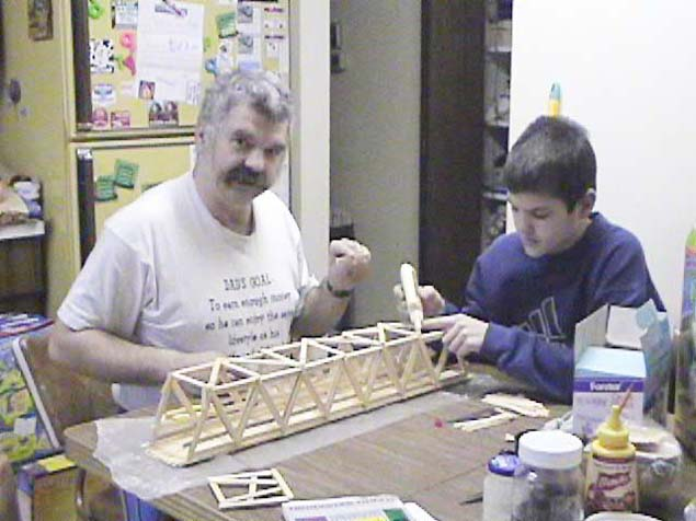 school projects to build