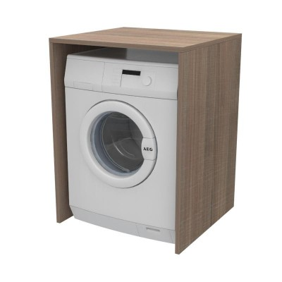 meuble couvercle machine a laver