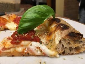 pizza senza lievito thiene