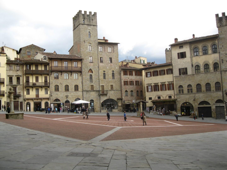 Blog per escursioni ad Arezzo