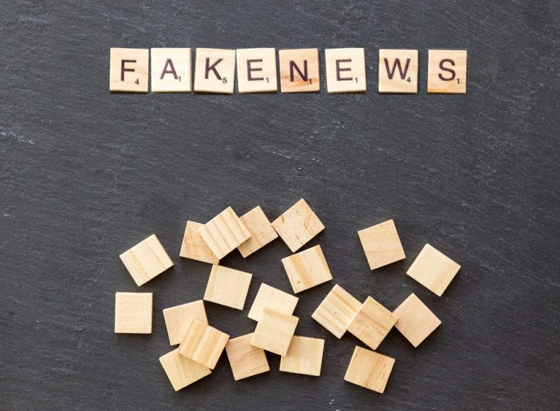 Altro che fake news, chiamiamola disinformazione