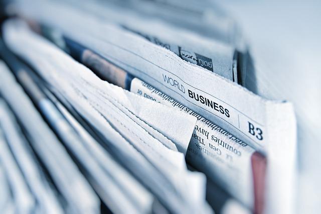 Il giornale avrà un futuro se sarà utile