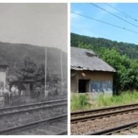 Strážní domek č. 215 v Brandýse nad Orlicí (trať 010)