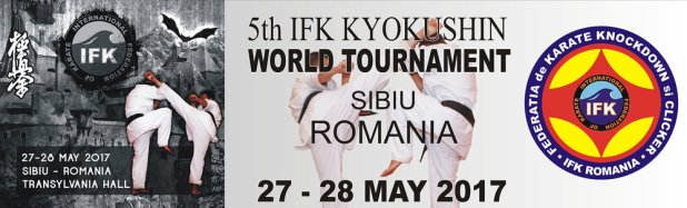 IFK World Tournament 2017