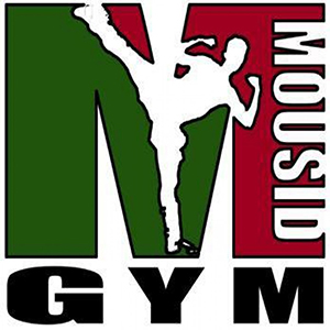 Mousidgym Kickboxing