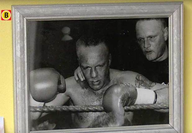 VIDEO: Unieke documentaire over Ramon Dekkers