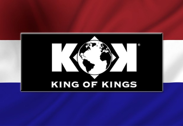 KOK Fights Kickboxing maakt debuut in Nederland