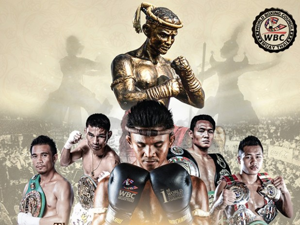 World Boxing Council organiseert 1e Muay Thai World Convention