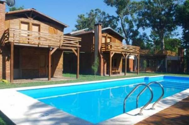 Fin de Semana Largo, Las Cabañas y Complejos Turístico se Ocuparon en un 80 % – Vecinos de la Costa