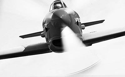 V12 Aircraft