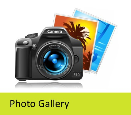 PhotoGallery_Vectordesign