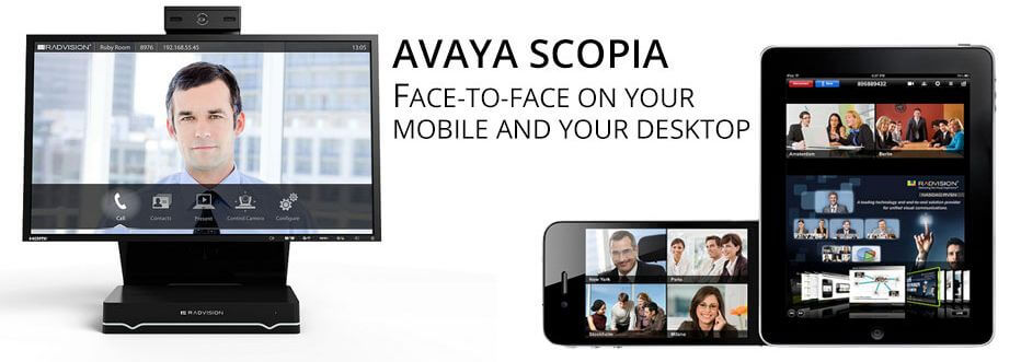 Avaya Video Conferencing Systems Dubai