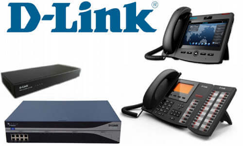 Dlink-Telephone-System-Dubai-UAE