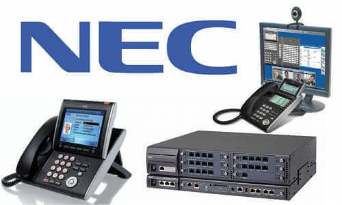 Nec-Telephone-System-Dubai-UAE