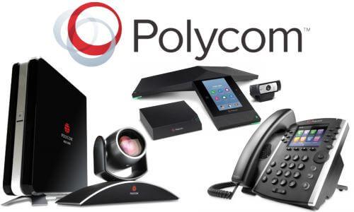 Polycom-Dubai-UAE