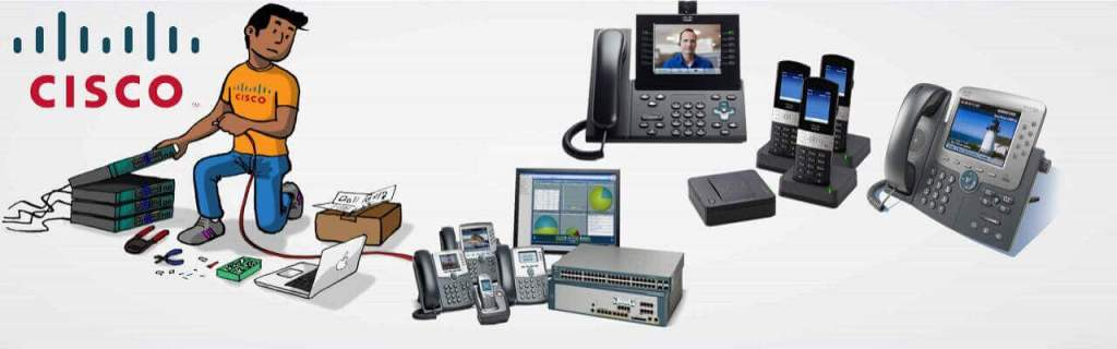 Cisco Phone Systems Dubai | Cisco PBX System UAE | Cisco Phones