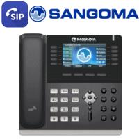 Sangoma-IP-Phone-Dubai-UAE