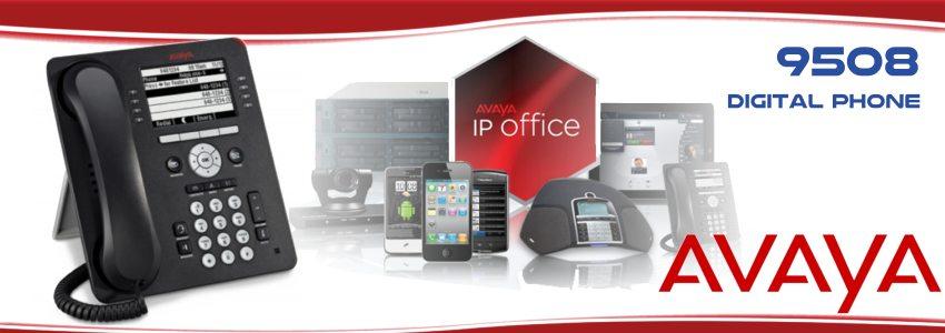 Avaya 9508 Digital Phone Dubai