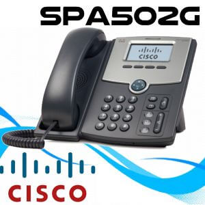 Cisco-SPA502G-SIP-Phone-Dubai-UAE