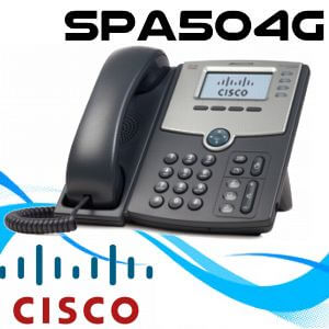 Cisco-SPA504G-SIP-Phone-Dubai-UAE