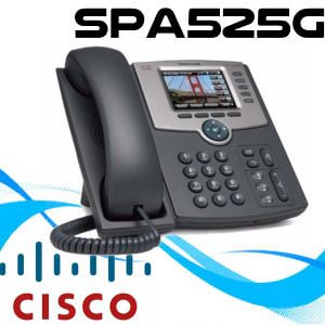 Cisco-SPA525G-SIP-Phone-Dubai-UAE