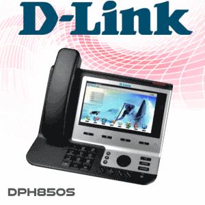 Dlink-DPH850S-Dubai-UAE