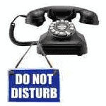 Do-Not-Disturb-In-Telephone-System