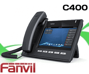 Fanvil-C400-IPPhone-Dubai-UAE