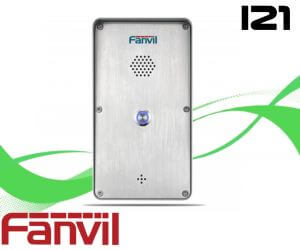 Fanvil-Door-Phone-I21-Dubai