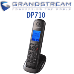 Grandstream-DP710-Dect-Phone-In-Dubai