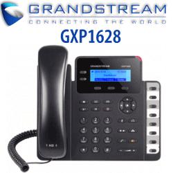 Grandstream-GXP1628-Dubai-UAE