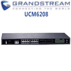 Grandstream-UCM6208-Dubai