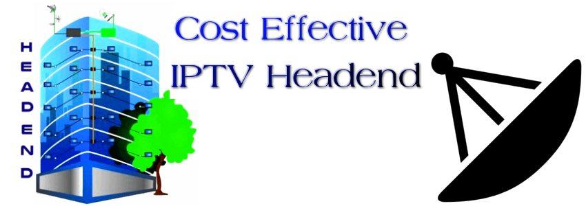 IPTV Headend Dubai | IPTV Solutions Dubai, UAE