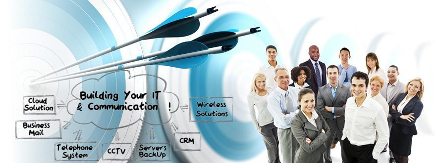 IT Solutions UAE
