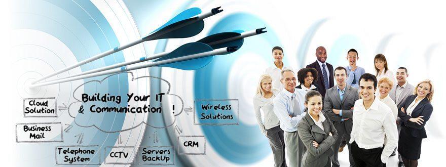 IT Solutions UAE