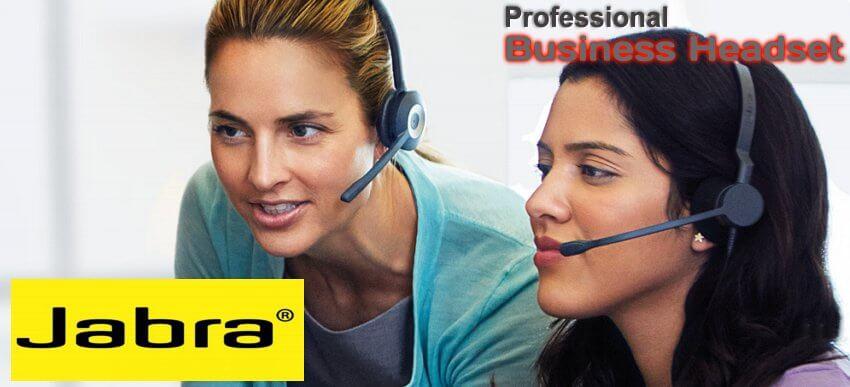 Jabra Headsets Dubai