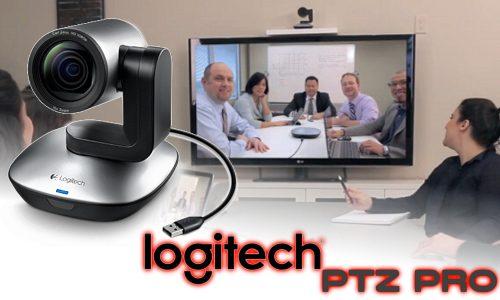 Logitech PTZ Pro