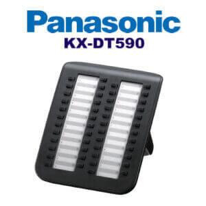 PANASONIC-KX-DT590-Dubai-UAE