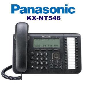 PANASONIC-KX-NT546-Dubai-UAE