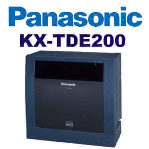 PANASONIC-KX-TDE200-PBX-Dubai