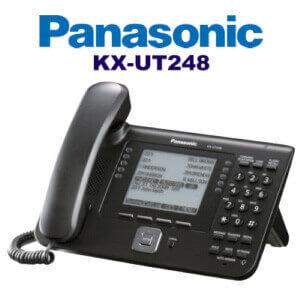 PANASONIC-KX-UT248-Dubai-UAE