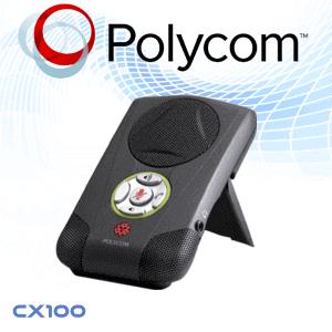 Polycom-CX100-Dubai-UAE