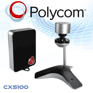 Polycom-CX5100-Dubai-UAE