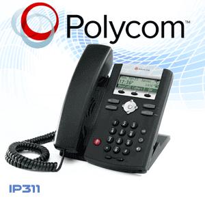 Polycom-IP321-Dubai-UAE